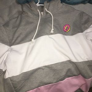 Odd future hoodie